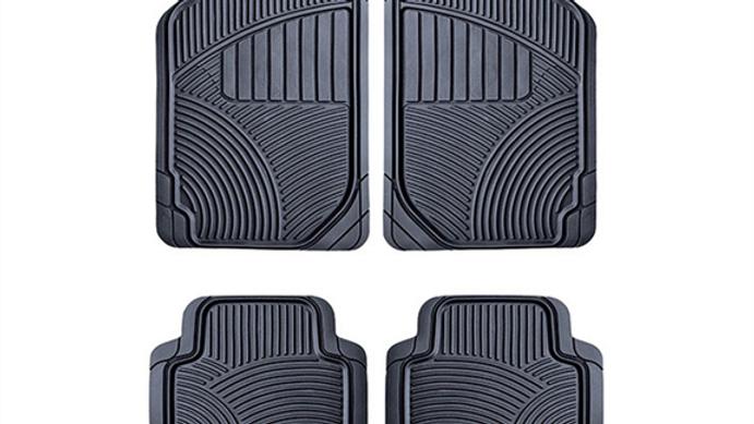 שטיחים לרכב אוניברסליים הדר רוזן דגם DAKAR