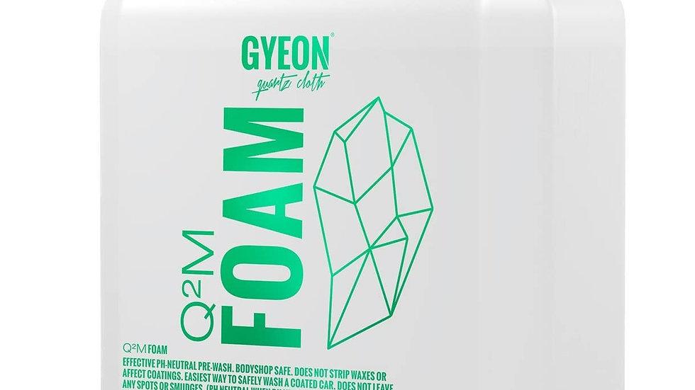 שמפו מקציף מקצועי GYEON Q2M Foam 4L