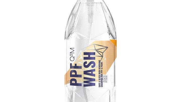 שמפו מסיר מתכות GYEON Q2M PPF Wash 1L