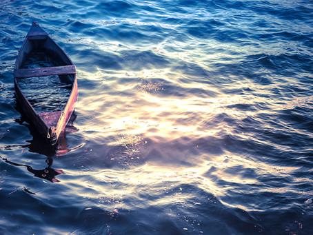 Feeling Adrift?