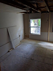 seller inherited home and sold for quick