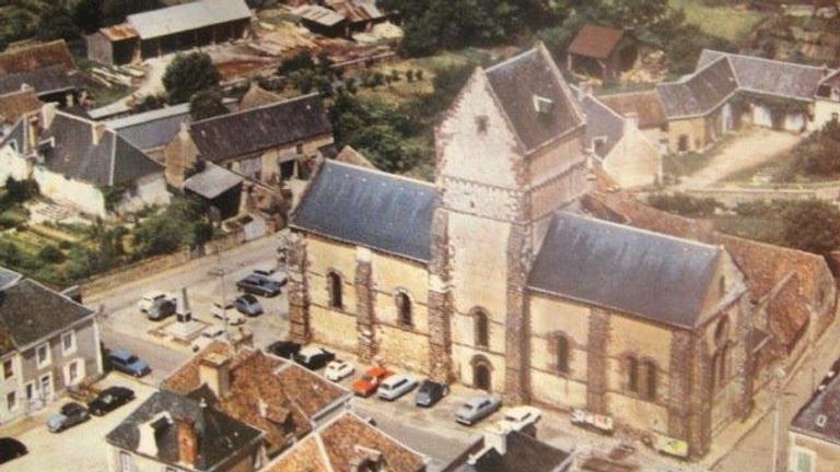s1 Vue aérienne Photographie de Gilbert TISON