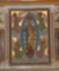 Association Les Amis de l'église Notre Dame de Ségrie 72