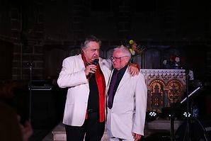 Concert Jean-Claude Borelly sept18A