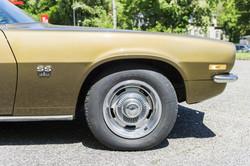 Camaro SS 1972