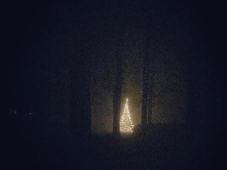 Licht in de duisternis 🎄