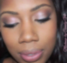 Impromptu makeup and photo session. _Model_ _k.jpg