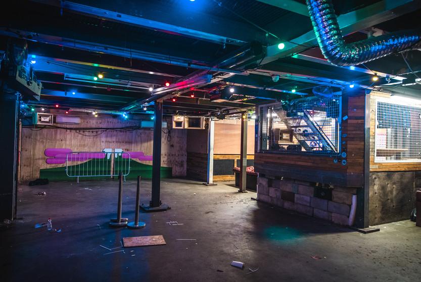 Sisu DJ Course at The Cause, London