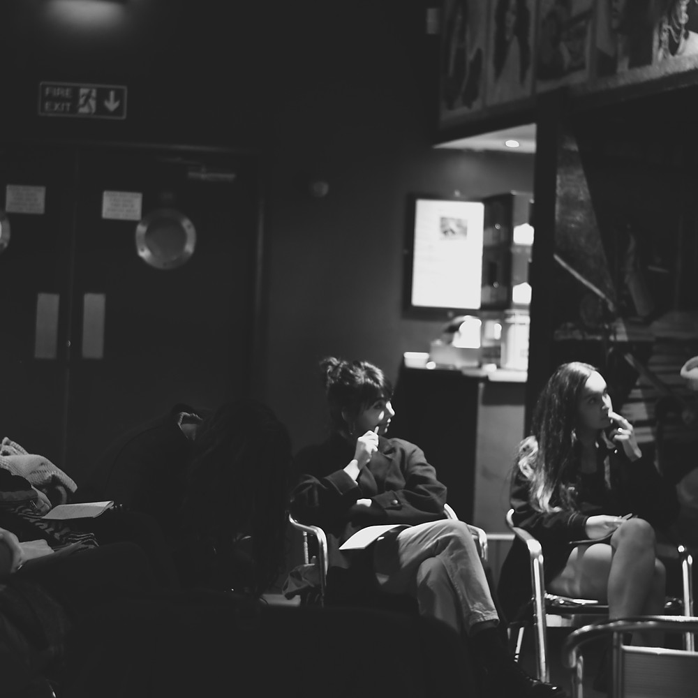 Sisu: DJ Course at World Headquarters, Newcastle