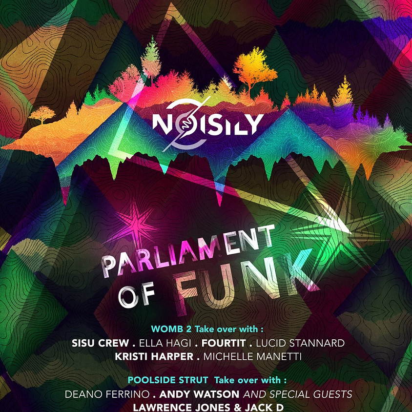 Noisly: Parliament of Funk