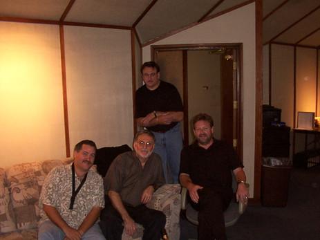 Donato, Radavich, Boatman, Hamilton