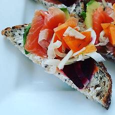 Smoked salmon pickled veg tartine.jpg