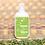 Thumbnail: Organicare Lemongrass Body Hand Cream Lotion Moisturizing Vitamin E Organic