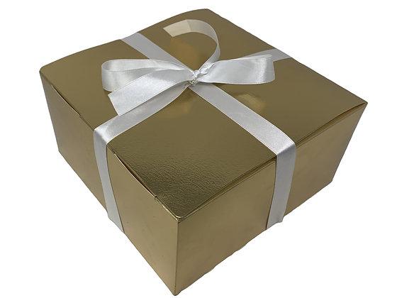Golden Premium Jockstrap Box