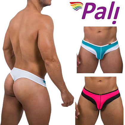 Sexy Thong For Men Breathable Soft Comfortable