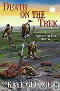 Death on the Trek COVER