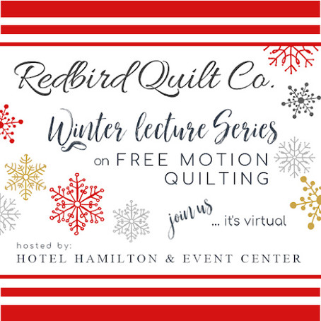 Winter Free Motion Lecture Series