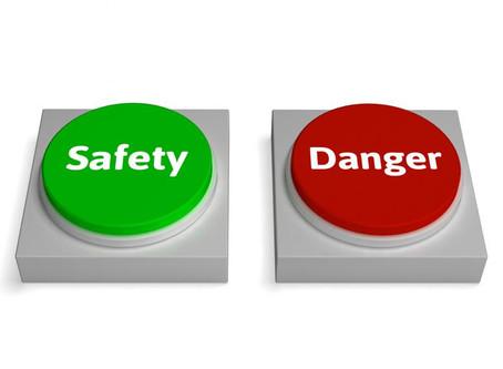 안전한 온라인카지노 구별법
