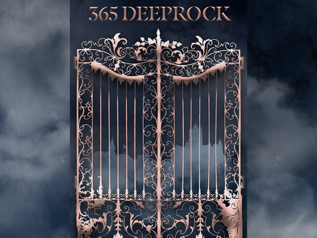 OUT NOW: 365 Deeprock