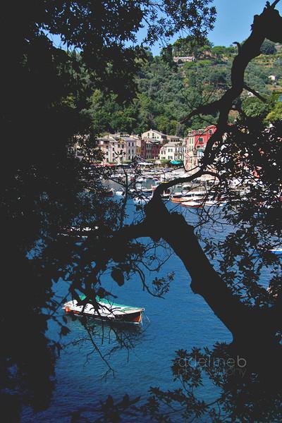 Portofino, Italie.