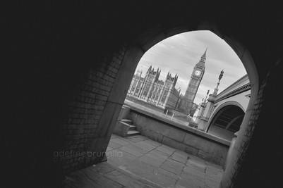 Londres, Angleterre.