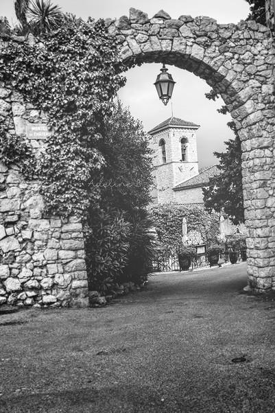 Cabris, France.
