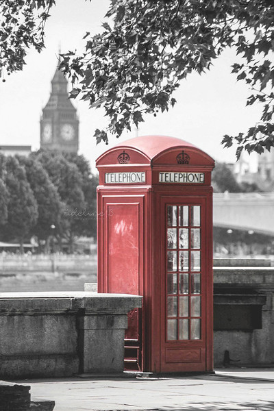 Londes, Angleterre.