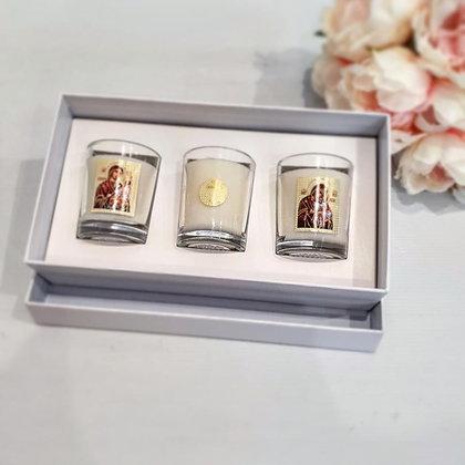 LIVANI - Trio Gift Pack