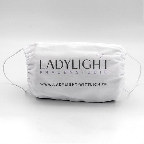 Ladylight Stoff-Mundschutz