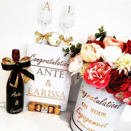 Congratulations Gift Pack