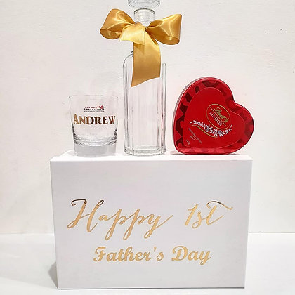 Father's Day - Spoil Him Gift Hamper