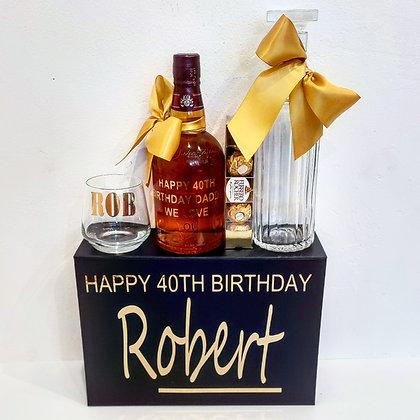 Scotch & Decanter Gift Hamper