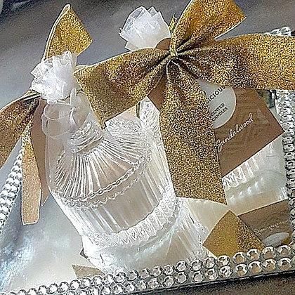Mini Tiffany Jars