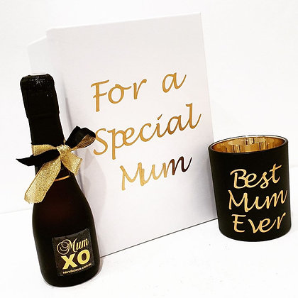 For a Special Mum - Gift Box