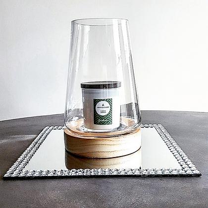 Hurricane Vase Gift Pack