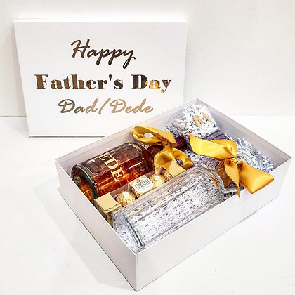 Father's Day - Indulgence Gift Hamper