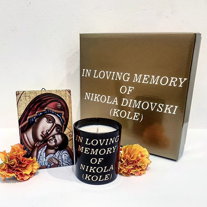 Condolence Gift Pack