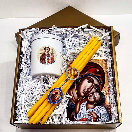 Orthodox Easter Gift Hamper