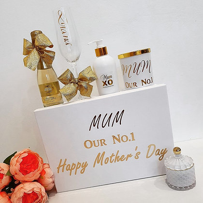 MUM - Luxury Hamper