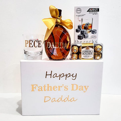 Father's Day - The Ultimate Gift Hamper