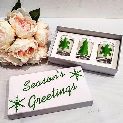Season's Greetings - Trio Gift Pack