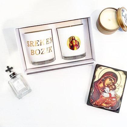 SREKEN BOZIK - Duo Gift Box