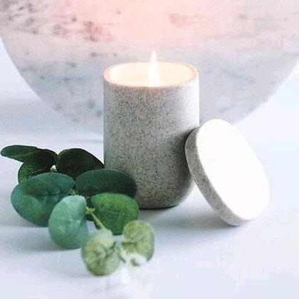 Concrete Jars