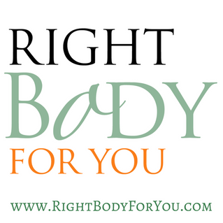 What the heck is Right Body for You?