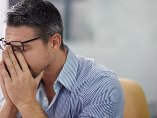 Anxiety Looks Different in Men