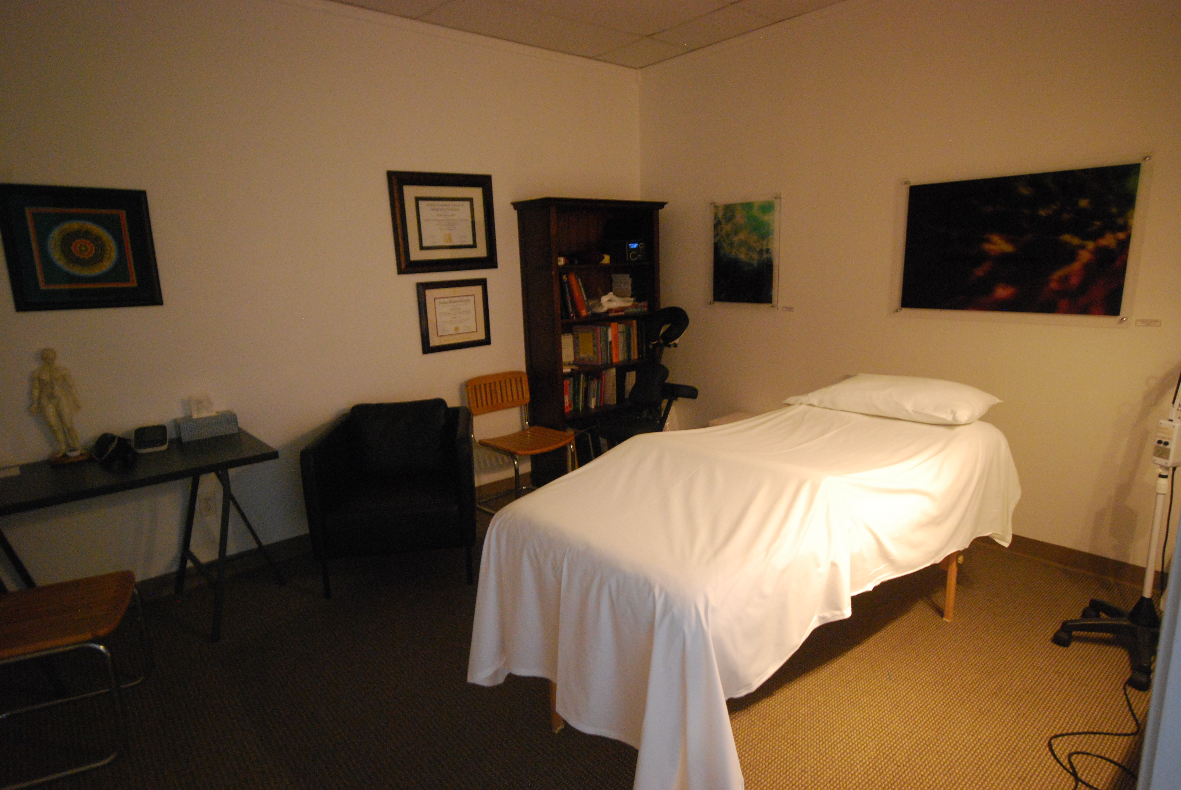 Acupuncture for Back Pain Dallas