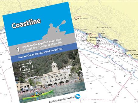 Guida di Portofino in inglese