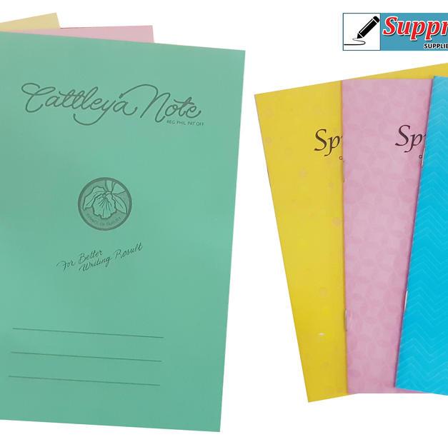 Notebook Filler
