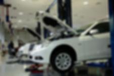 O-RUSHレンタカー特徴-全国10拠点の整備工場