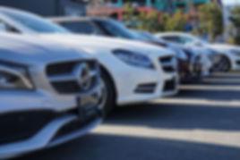 輸入車販売2.1000台を超える在庫車両